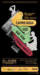 CAPRICHOSA